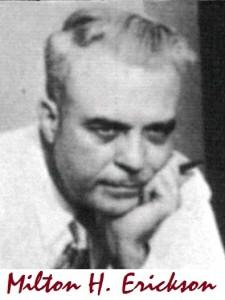 Milton H. Erickson - Father of Modern Conversational Hypnosis